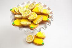 Lemon Party Favors