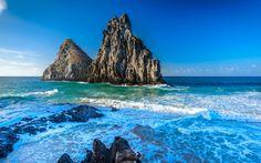 Veja algumas das mais impressionantes paisagens pelo mundo, tão impressionantes que parece uma obra de arte!