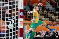 Blog Esportivo do Suíço: Seleção brasileira masculina de handebol é convocada para o Pan de Toronto