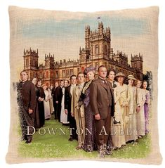 Affordable Downton Abbey Inspired Home Furnishings... #downtonabbey #homefurnishings