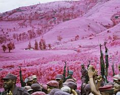 by Richard Mosse