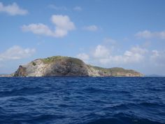 unbewohnte Inseln St. Barth auf St. Barth Reiseführer