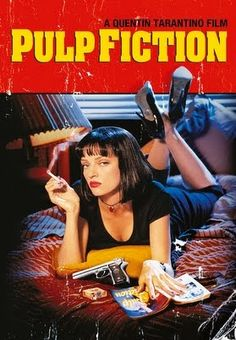 Pulp fiction, Quentin Tarantino 1994
