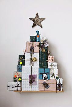Poppytalk: 25 Fresh Holiday Season Decor + Entertaining Ideas
