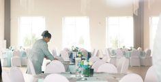 Tristen & Daniel at Windsong Estate Event Center, Fort Collins, Colorado- Tara Polly Photography #weddings #reception #greenandblue #lovewins @windsongestate