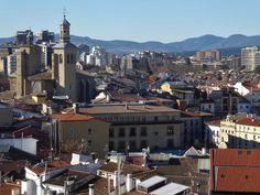 Adoquines y Losetas.: Pamplona-Iruña