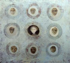 Art gallery in Prague TERENINGALLERY / TERENIN / gallery / *** / ALEXEY TERENIN / NATALIA TARAN