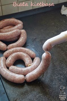 How To Make Sausage, Sausage Making, Sausage Recipes, Meat, Food, Easy Meals, Sausage Dinner Recipes, Essen, Eten