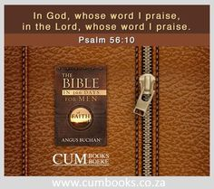 Gain a better understanding of God's Word and His love for us.