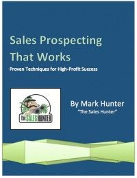 Sales Motivation and Sales Training