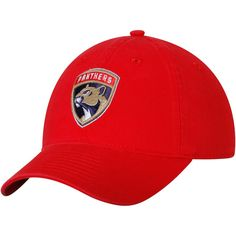 3e65231c Men's Florida Panthers Reebok Red Basic Logo Slouch Adjustable Hat, Sale:  $14.99 - You Save: $9.00. NHL Caps & Hats