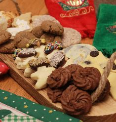 christmas cookies coconut Weihnachtspltzchen Christmas Cookies Collection 2019 - Girl With A Spatula Baking Recipes, Cookie Recipes, Dessert Recipes, Desserts, Italian Butter Cookies, Best Christmas Cookie Recipe, Nutella Cookies, Holiday Recipes, Christmas Recipes