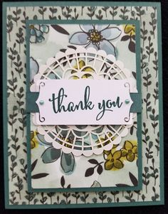 Stampin' Up! love what you do, share what you love