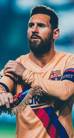 Messi Soccer, Messi 10, Football Love, Football Design, Soccer Backgrounds, Messi Fans, Lionel Messi Wallpapers, Leonel Messi, Barcelona Football