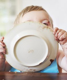 Mealtime is stressful enough without knowing the facts