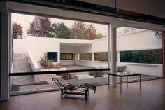 Le case di Le Corbusier