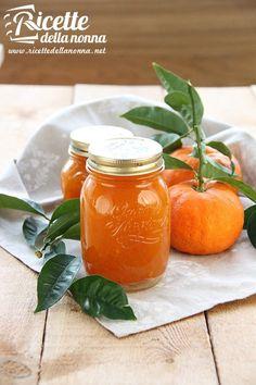 Foto marmellata di arance amare Jam Recipes, Italian Recipes, Jam And Jelly, Biscotti, Cantaloupe, Smoothie, Salsa, Food And Drink, Desserts