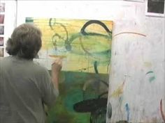 Bill Gingles shows his abstract paintings in Chicago, Houston, San Antonio and at billgingles.net. His principal gallery is Ogilvie/Pertl in Chicago. The Shr...