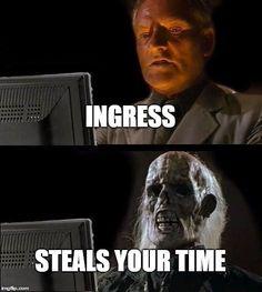 #ingressmemes #ingress