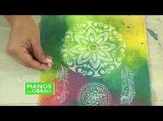 YouTube Decoupage Art, Medium Art, Boho Chic, Wooden Boxes, Mixed Media Art, Diy And Crafts, Painting, Youtube, Ideas