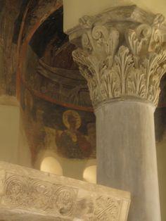 Athens; Corinthian order