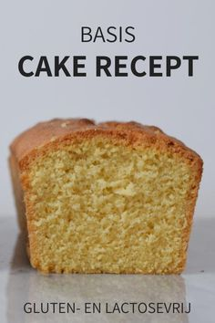 A basic recipe for a gluten-free and low FODMAP pound cake. A simple vanilla cak… A basic recipe for a gluten-free and low FODMAP pound cake. A simple vanilla cake that you can use as a basis for many recipes. Also lactose-free Gluten Free Pound Cake, Pound Cake Recipes, Gluten Free Cakes, Gluten Free Baking, Gluten Free Desserts, Fodmap Dessert Recipe, Dessert Sans Gluten, Fodmap Recipes, Dessert Recipes