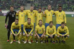 Ungern-Sverige #Hiljemark #Hiljemark
