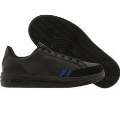 b8435eeb38a Reebok G Unit (black   blue) 10-107149 -  79.00 Most Comfortable Shoes