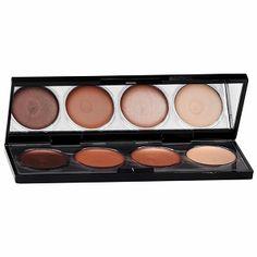 Revlon Illuminance Creme Shadow, 4 Shades, Not Just Nudes