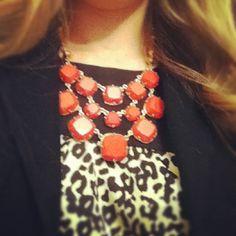 Olivia Bib Necklace | Stella & Dot