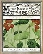 Mother Nature's Herbal Book (Autographed)