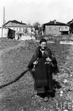Παλιές φωτογραφίες απο το Μέτσοβο - ΑΝΕΞΙΤΗΛΟ