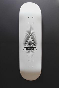Skate deck Más