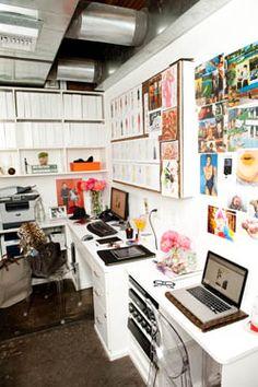 Jenni Kayne. workspace