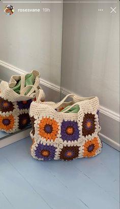 Mode Crochet, Knit Crochet, Crochet Crop Top, Crochet Motif, Crotchet, Crochet Baby, Crochet Bikini, Crochet Clothes, Diy Clothes