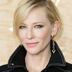 """97 curtidas, 1 comentários - Cate Blanchett Fans (@iheartcate) no Instagram: """"Congratulations  #cateblanchett for  Tony Awards nomination for 'Best Actress in a Play' You…"""""""