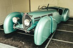 1936 Jean Bugatti S Roadster French Classic, Classic Cars, Vintage Cars, Antique Cars, Roadster, Bugatti Cars, Car Manufacturers, Amazing Cars, Old Cars