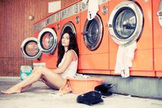 dans la laverie by Daniel Otto on 500px
