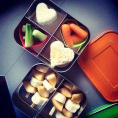 Lunch met liefde