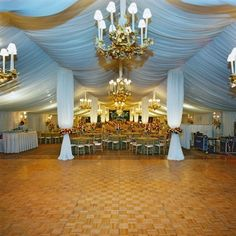Illusions Tent Rentals and Event Designs - Serving San Antonio, Austin, Houston, Dallas and the greater Texas area with Event Rentals. Wedding Draping, Elegant Wedding, Wedding Ceremony, Wedding Venues, Reception, Wedding Themes, Wedding Designs, Wedding Ideas, Wedding Beauty