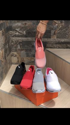 694901f232ae 彡always trade lemons for oranges☆彡  xoxojamm Zapatos Nike