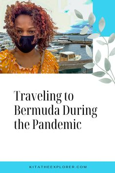 If you want to take your travel bug outside of the US (or wherever you are located and you are able to travel), I suggest going to Bermuda where protocols are in place for COVID-19. Keep on reading to see what you will need to do before, during and after your pandemic travel to Bermuda! Usa Travel Guide, Travel Usa, Travel Guides, Travel Tips, Travel Goals, Caribbean Vacations, Caribbean Cruise, Florida Vacation, Vacation Trips