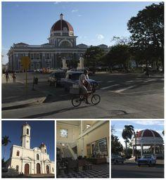 parque marti cienfuegos - http://www.le-blog-trotteur.fr/escale-cienfuegos/