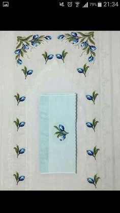 This post was discovered by Semra İnceer. Discover (and save!) your own Posts on Unirazi. Cross Stitch Bird, Cross Stitch Flowers, Cross Stitch Designs, Cross Stitch Patterns, Pinterest Crafts, Prayer Rug, Beaded Jewelry Patterns, Bargello, Handicraft