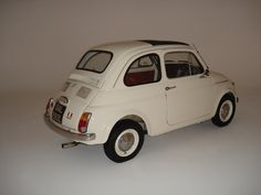 How about the old FIAT 500!!!!