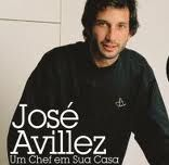 Jose Avillez - Belcanto Restaurante, Lisbon, Portugal    winner of two Michelin STARS!!!