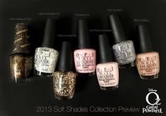 OPI's Disney's Oz The Great and Powerful Spring 2013 Nail Collection.