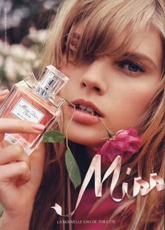Miss Dior. Discover new perfumes at www.scentbird.com and Try Them for FREE