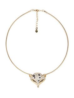 A Funky Necklace - FASHION JEWELRY PIECES TO SASSY UP YOUR DAILY STYLE