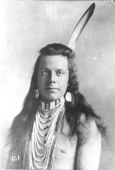 Charley Vanpelt :: National Park Service (NPS) Nez Perce Historic Images Collection